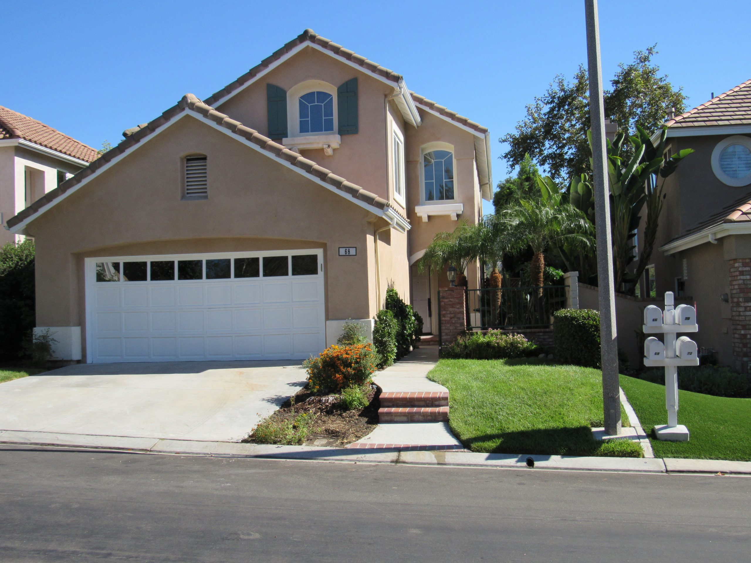 Orange County Foreclsures