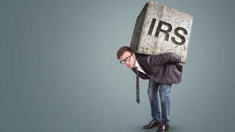 IRS Updates Cryptocurrency Tax Instructions — What Crypto Activities Must Be Disclosed