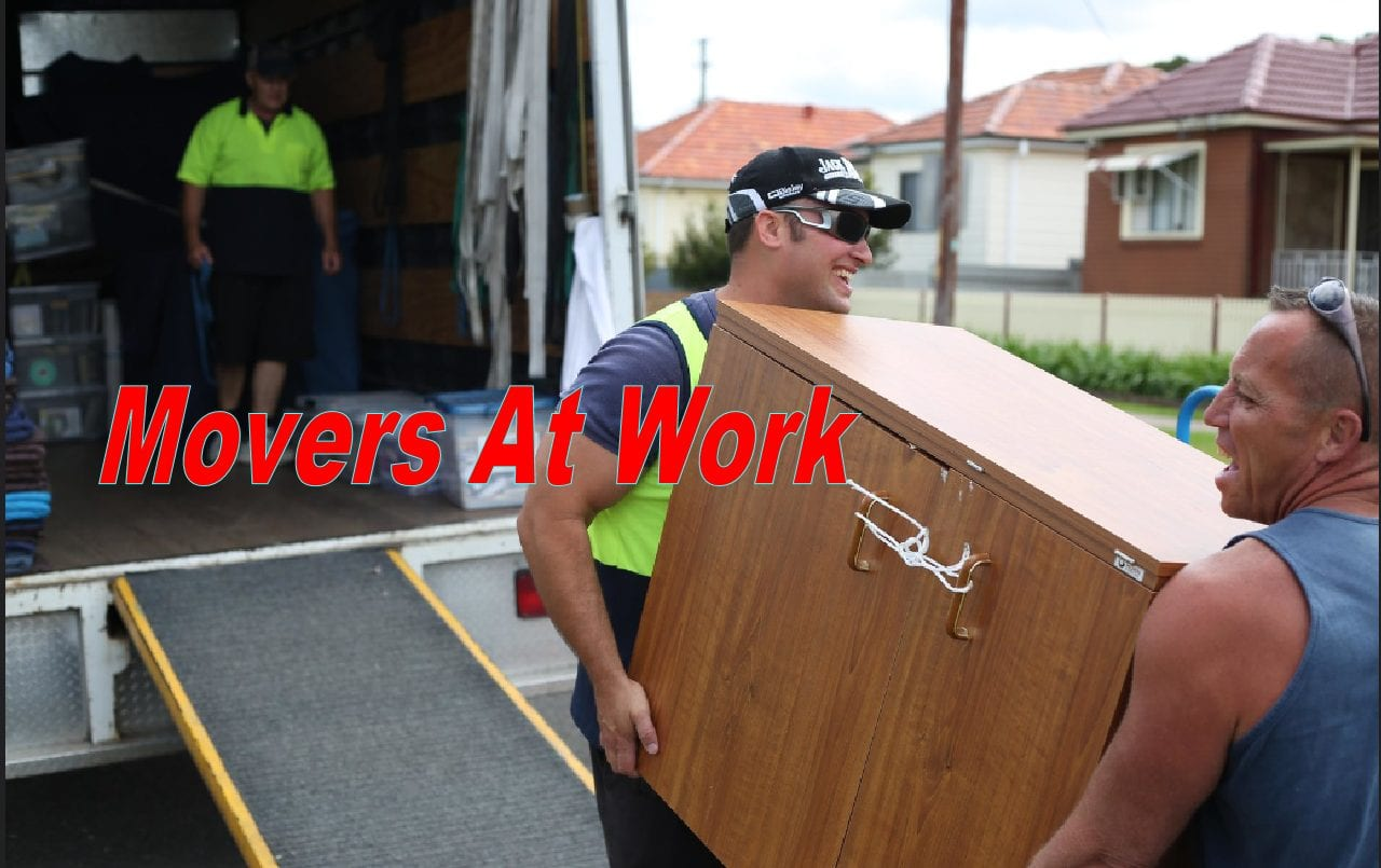 Florida Movers Services Sarasota FL