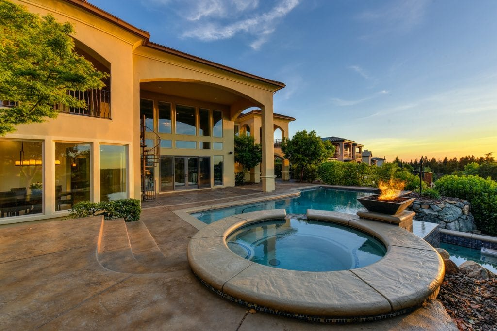 custom home in brentwood ca 94513