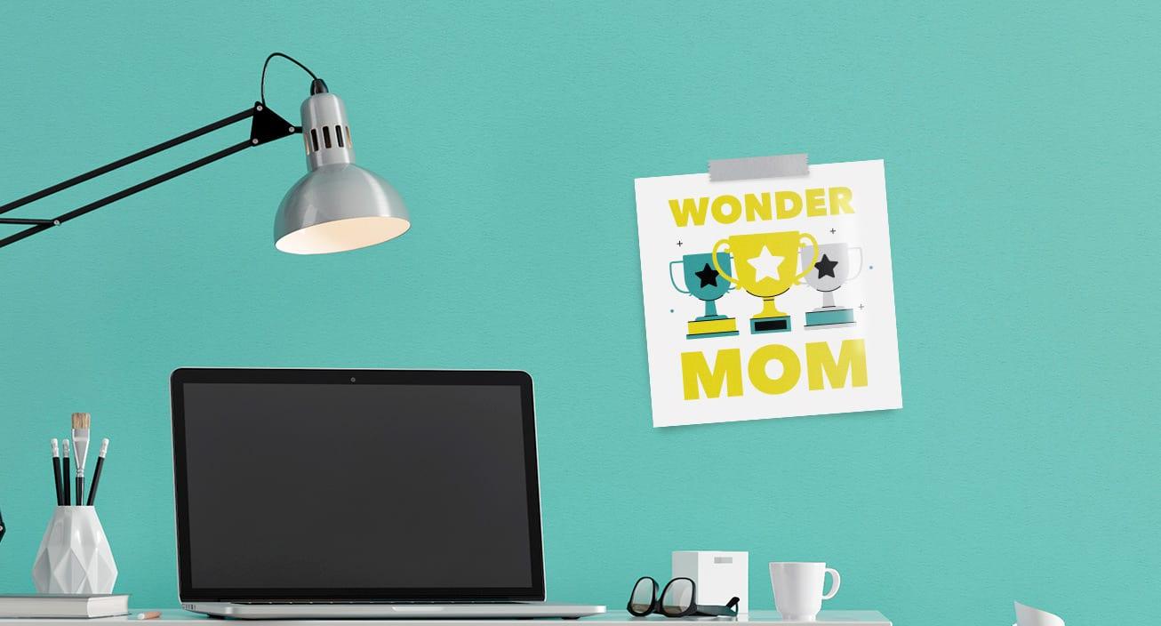 wonder-mom