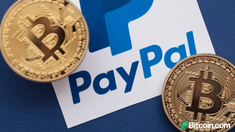 Paypal to Allow Cryptocurrency Withdrawals to Third-Party Wallets